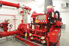 Natpro Pumps Compressors Packaged Systems Service